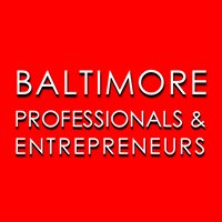 Baltimore Professionals and Entrepreneurs