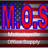 McKinleyville Office Supply