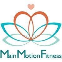 Main Motion Fitness