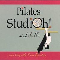 Susan Bronstein's Pilates StudiOH!
