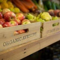 Organic Avenues