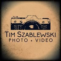 Tim Szablewski Photo & Video