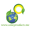 Solar Products.me
