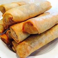 Asian St. Food