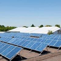 BürgerEnergieGenossenschaft Sonne & Wind eG