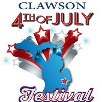 Clawson Fourth of July