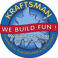 Kraftsman Commercial Playgrounds & Waterparks