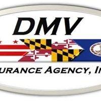 DMV Insurance Agency, Inc.
