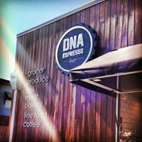 DNA Espresso Bar @ The Hawthorne Garage
