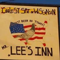 Lee's Never Inn
