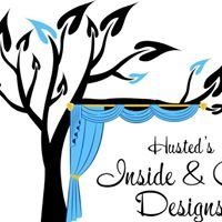 Husted's Inside & Out Designs