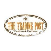Trading Post - Albertville