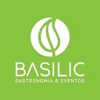 Basilic Gastronomia