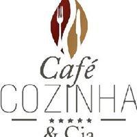 Café Cozinha & Cia