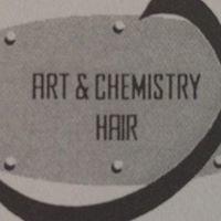 Art & Chemistry Hair Salon