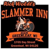 Slammer Inn Again