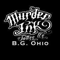Murder Ink Tattoo Co.