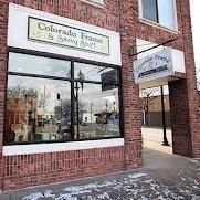 Colorado Frame Company & Savvy Stuff