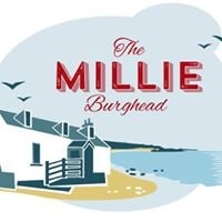 The Millie Holiday Cottage Burghead
