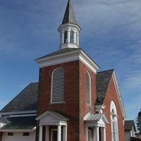 West Chazy Community Church