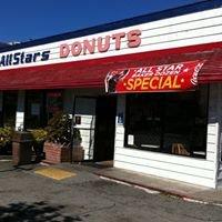 All Stars Donuts