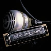Tom Flood - Harmonica