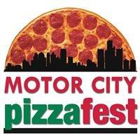 Motor City Pizza Fest