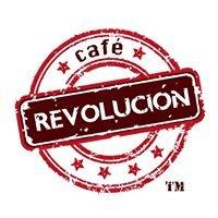 Café Revolución