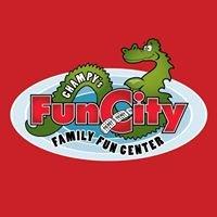 Champy's FunCity