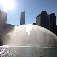 Chicago Architectural River Boat Tour Cruise