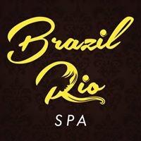 Brazil Rio Spa