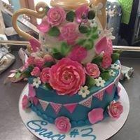 Cakes While U Wait