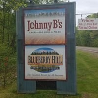 Johnny B's Lakeshore Grill & Pizza
