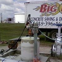 Big K Concrete Sawing