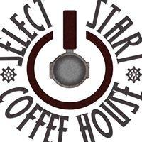 Select Start Coffee
