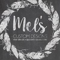 Mel's Custom Designs