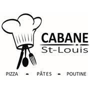 Cabane St-Louis