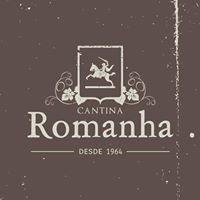 Cantina Romanha