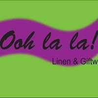 Ooh La La - Linen & Giftware