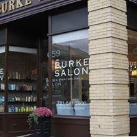 J.R. Burke Salon