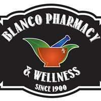 Blanco Pharmacy & Wellness