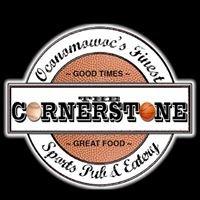 Cornerstone Sports Pub & Eatery