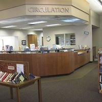 Belmond Public Library