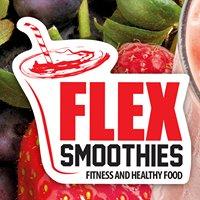 Flex Smoothies Viva Open Mall