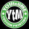 Youtellme Custom Printing