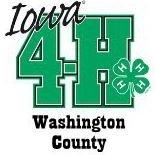 Washington County 4-H-Iowa