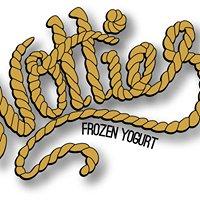 Notties Frozen Yogurt