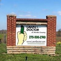 Lawn Doctor of Hardin County