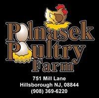 Polnasek Poultry Farm