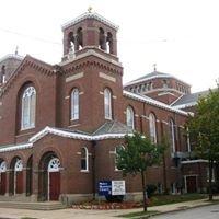 Mercy Memorial Church